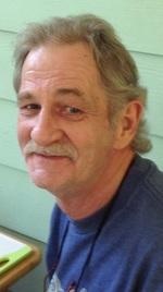 Gary Wayne  Hudson