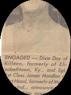Dixie Handlon