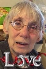 Linda  Bussell (Greene)
