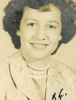 Barbara Strayham