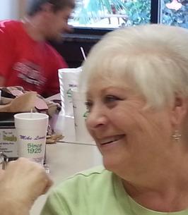 Judy Weissrock