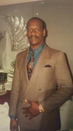 Samuel Tony  Wilson Jr.