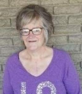 Donna Wangerin