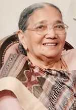 Manjula  Mehta (Jasmani)