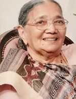 Manjula Mehta